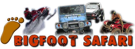 Big Foot Safari